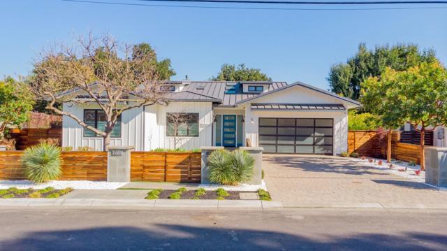 15588 Benedict Lane, Los Gatos, CA 95032