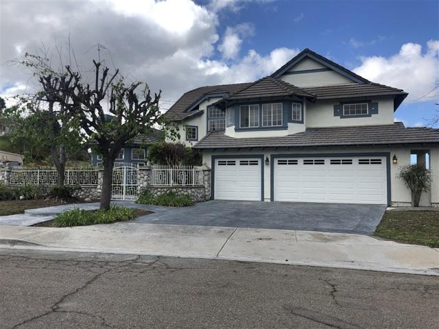 1874 Gamay Terrace, Chula Vista, CA 91913