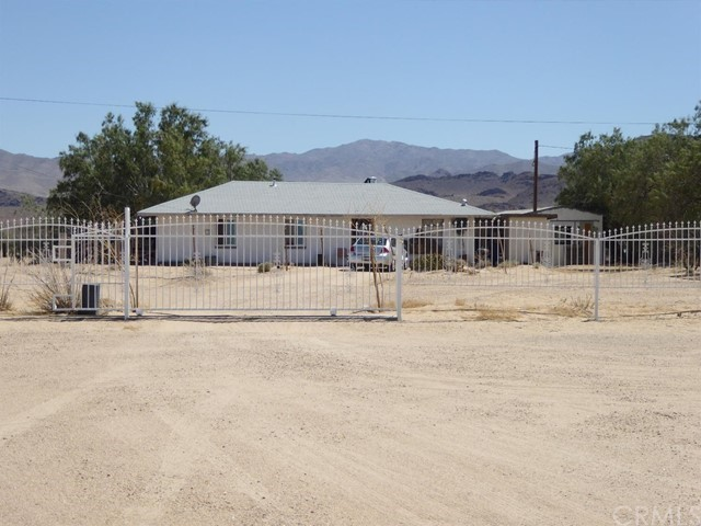 46425 National Trails Highway, Newberry Springs, CA 92365