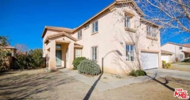 5537 LIGHTHOUSE Lane, Palmdale, CA 93552