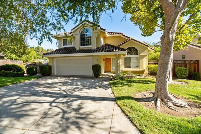 212 Bordeaux Lane, Scotts Valley, CA 95066