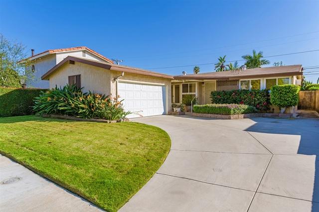 5475 Brunswick, San Diego, CA 92120