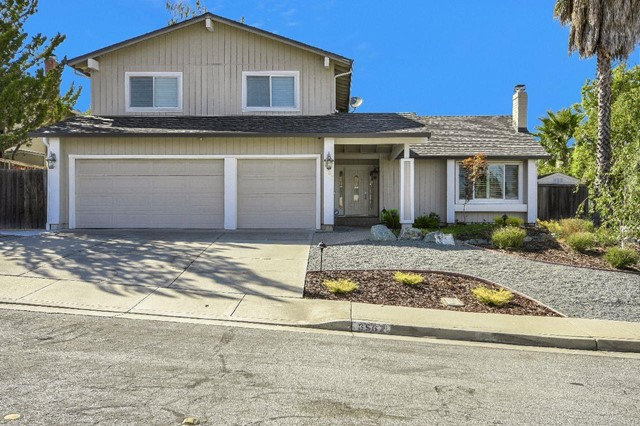 6567 Woodcliff Court, San Jose, CA 95120