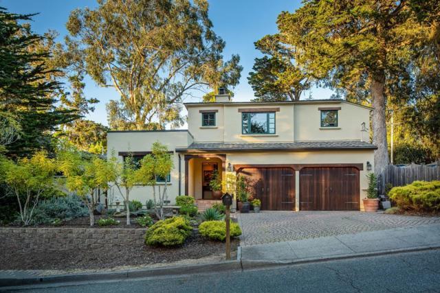 1100 Melton Place, Pacific Grove, CA 93950
