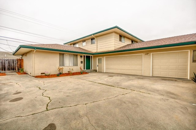717 Palma Drive, Salinas, CA 93901
