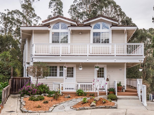 200 Helen Court, Santa Cruz, CA 95065