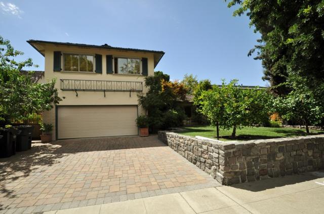 223 Gabilan Avenue, Sunnyvale, CA 94086
