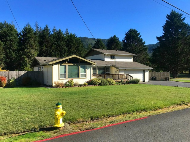 161 Hiouchi Drive, Crescent City, CA 95531