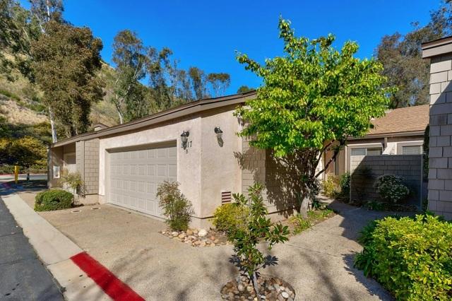 5617 Adobe Falls B, San Diego, CA 92120