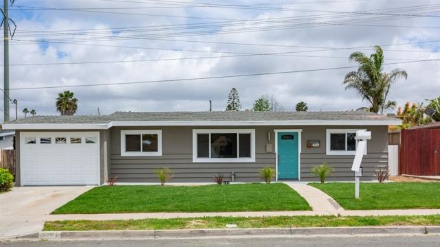 4651 Almayo Ave, San Diego, CA 92117