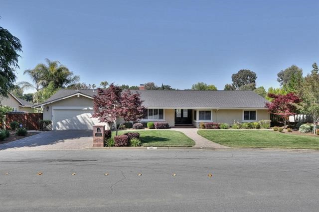 1305 Echo Valley Drive, San Jose, CA 95120