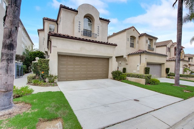 Details for 11856 Miro Circle, San Diego, CA 92131