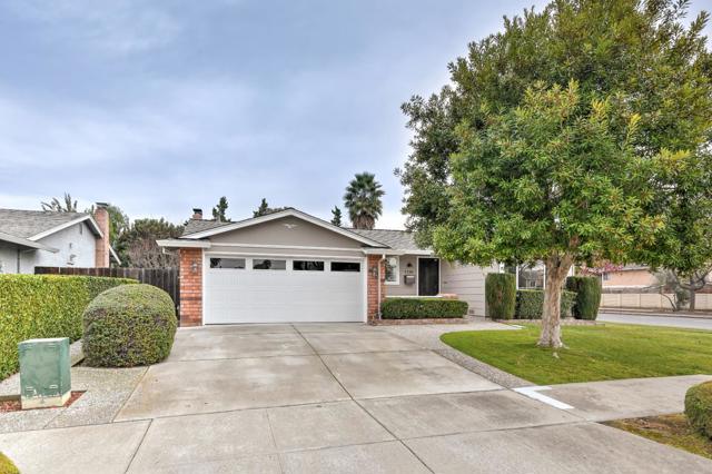 5196 Derek Drive, San Jose, CA 95136