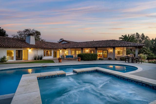 17410 Via De Fortuna, Rancho Santa Fe, CA 92067