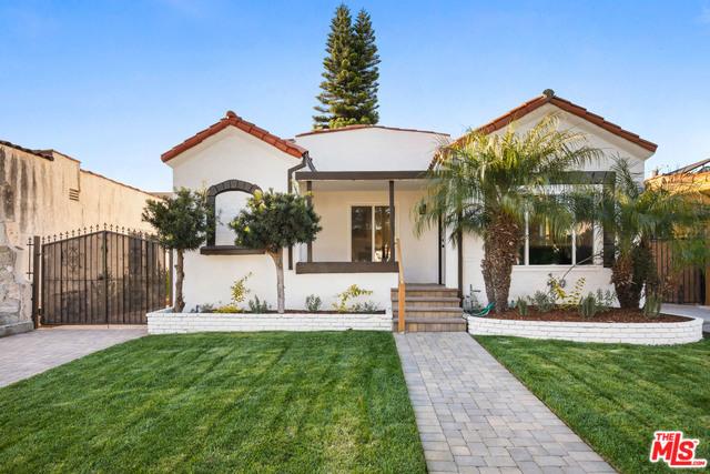 2323 S COCHRAN Avenue, Los Angeles, CA 90016