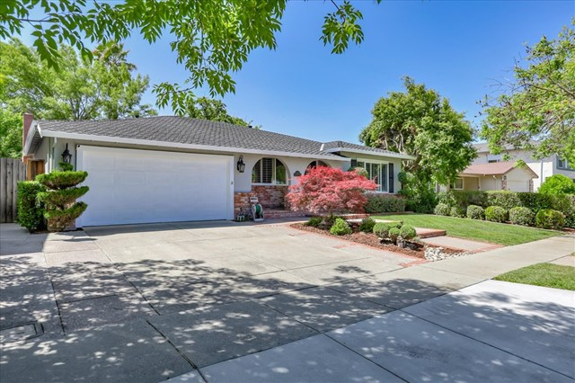 6413 San Anselmo Way, San Jose, CA 95119