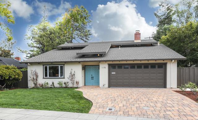 1175 Stanley Way, Palo Alto, CA 94303