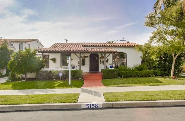 5158 Hastings, San Diego, CA 92116