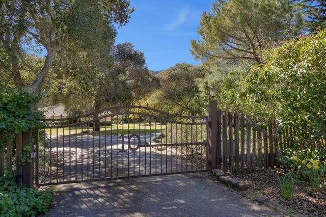 1012 Miramonte Road, Carmel Valley, CA 93924