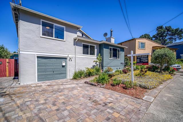 209 Norwich Drive, South San Francisco, CA 94080