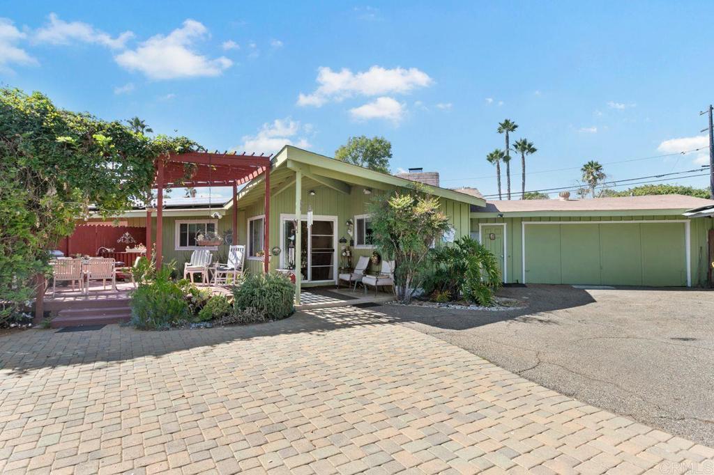 1451     Sunrise Drive, Vista CA 92084