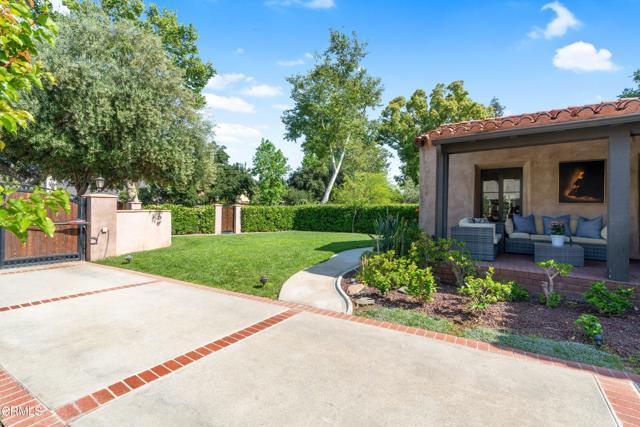 7. 401 S Berkeley Avenue Pasadena, CA 91107