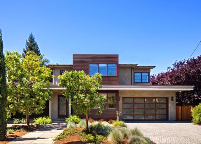 728 La Para Avenue, Palo Alto, CA 94306
