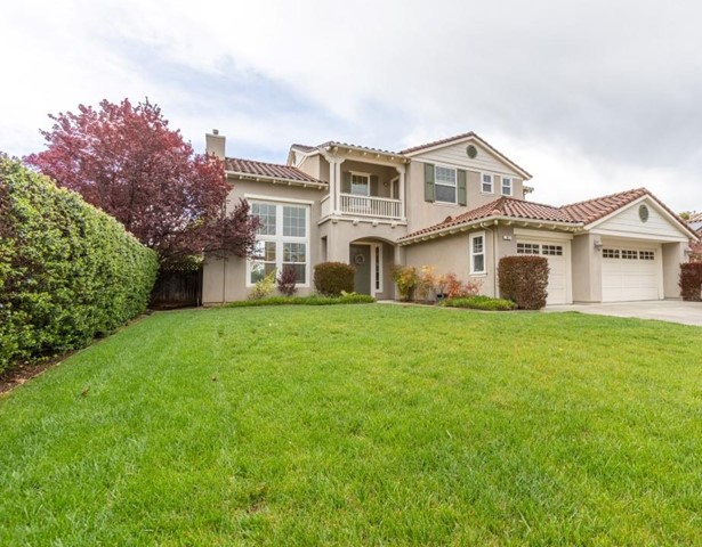 141 Coriander Avenue, Morgan Hill, CA 95037