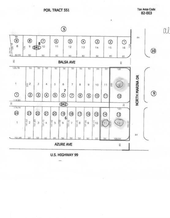 2420 Azure Ave  (C2) Avenue, Salton City, CA 92275