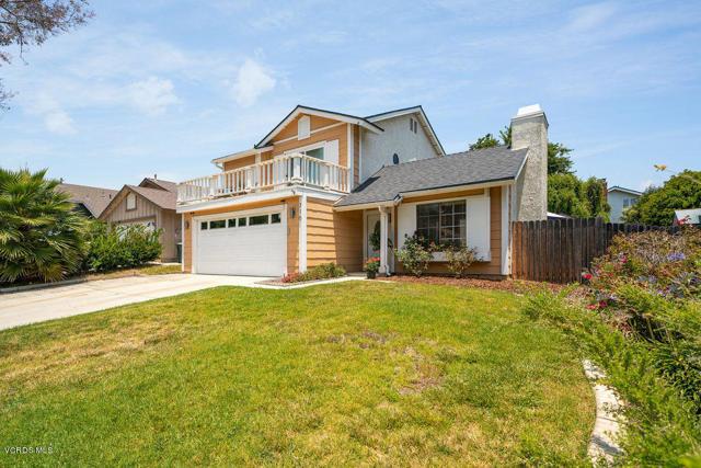 710 Jasper Avenue, Ventura, CA 93004