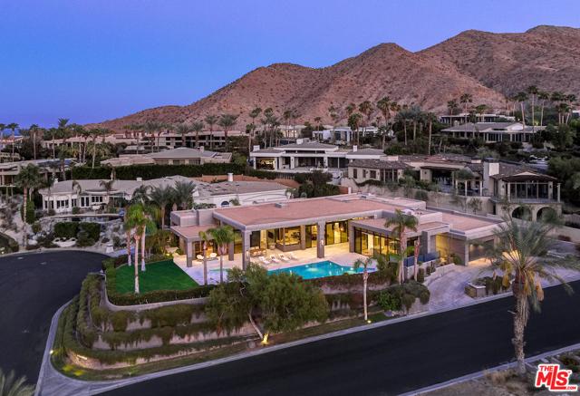 39 Serena Court, Rancho Mirage, CA 92270
