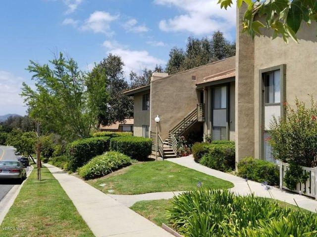 221 Oakleaf Drive 205, Thousand Oaks, California 91360, 2 Bedrooms Bedrooms, ,2 BathroomsBathrooms,For Sale,Oakleaf,218009452