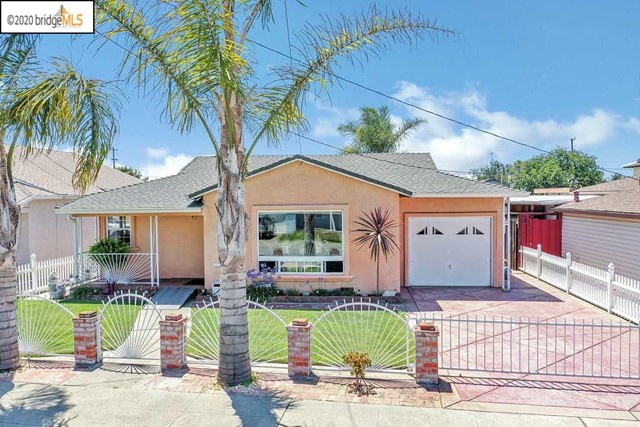 15311 Dewey St, San Leandro, CA 94579