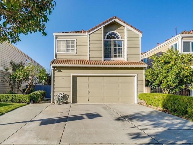 1153 Rosebriar Way, San Jose, CA 95131
