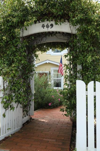 469 Vernon Street, San Francisco, CA 94132