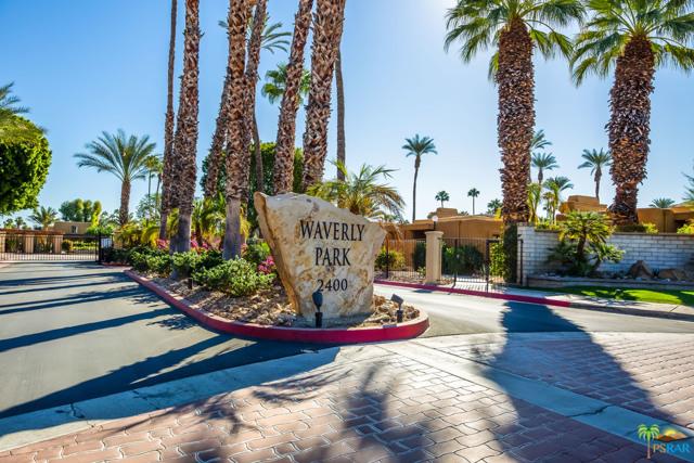 4820 North Winners Circle, B, Palm Springs, CA 92264