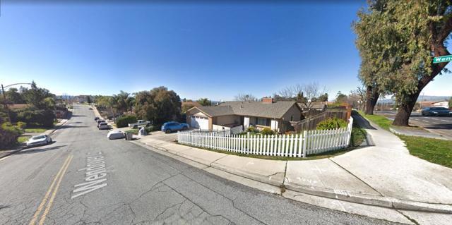 2135 Wendover Lane, San Jose, CA 95121