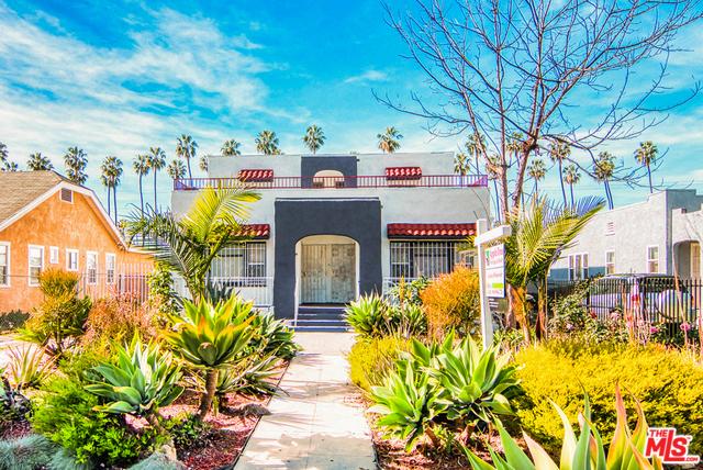 4623 7TH Avenue, Los Angeles, CA 90043