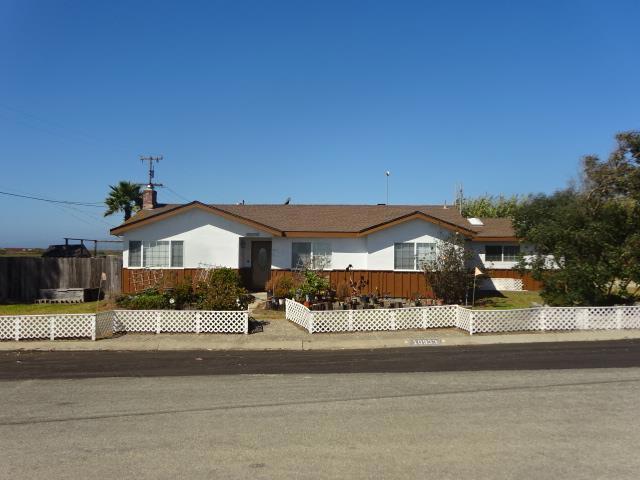 10933 Potrero Road, Outside Area (Inside Ca), CA 95039