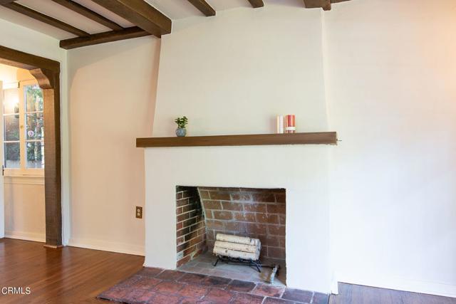 San Marino Single Family Residence