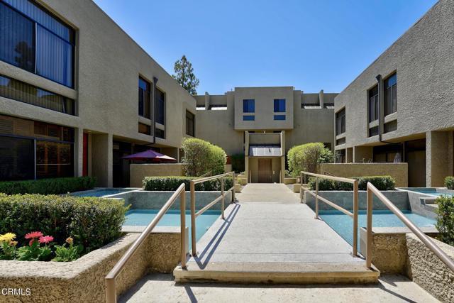3. 484 E California Boulevard #25 Pasadena, CA 91106