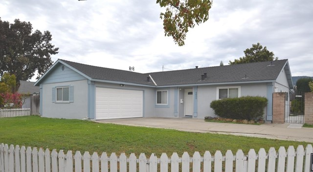 5605 Doorn Lane, San Jose, CA 95118