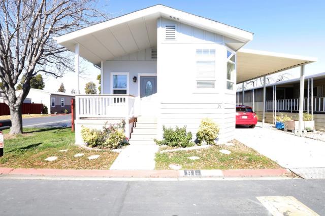 125 Mary Avenue 91, Sunnyvale, CA 94086