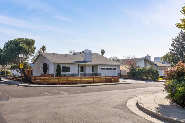 388 Gunter Lane, Redwood City, CA 94065