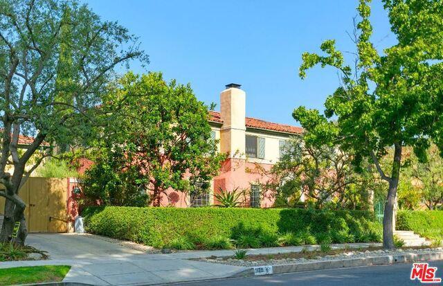 535 S NORTON Avenue, Los Angeles, CA 90020