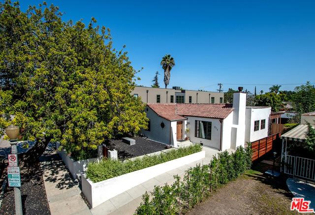 826 S Citrus Avenue, Los Angeles, CA 90036