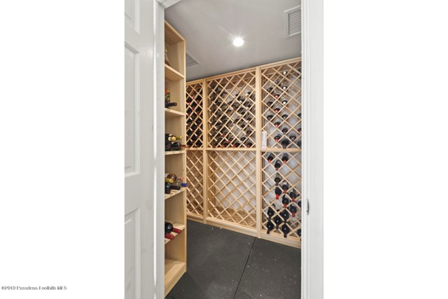 1000 Bottle Wine Cellar