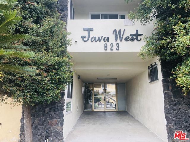 823 JAVA Avenue 5, Inglewood, CA 90301
