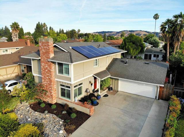 328 Avenida Nogales, San Jose, CA 95123