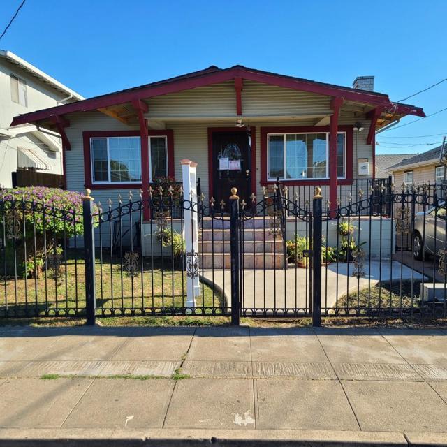 1708 Auseon Ave, Oakland, CA 94621